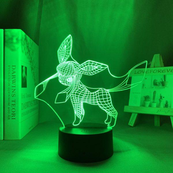 IMG 2402 - Anime 3D lamp
