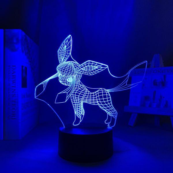 IMG 2403 - Anime 3D lamp