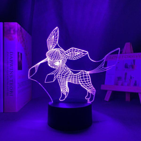 IMG 2408 - Anime 3D lamp