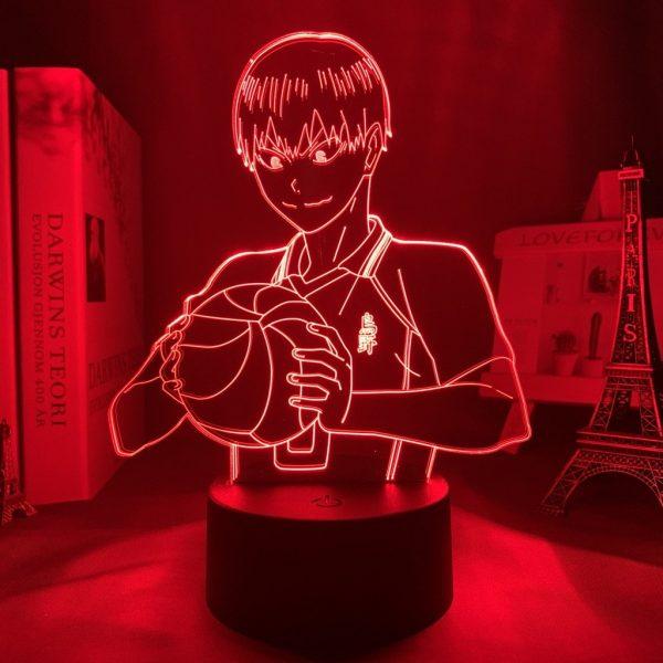 KAGEYAMA LED ANIME LAMP (HAIKYUU!!) Otaku0705 TOUCH Official Anime Light Lamp Merch