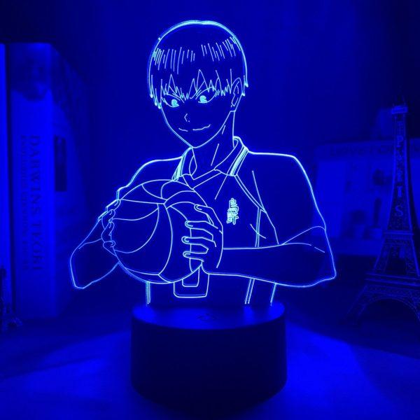 IMG 2413 - Anime 3D lamp