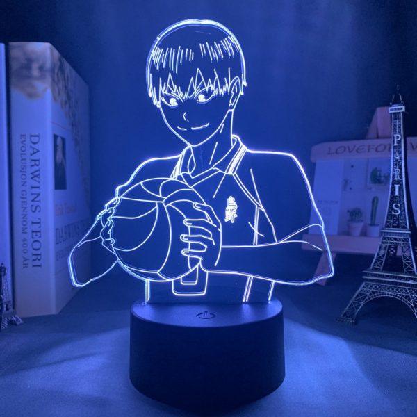 IMG 2414 - Anime 3D lamp