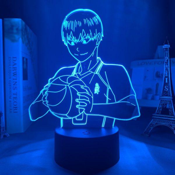 IMG 2416 - Anime 3D lamp
