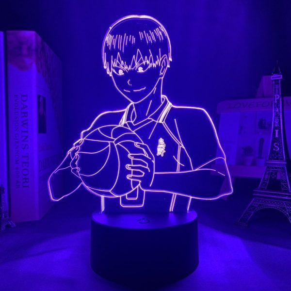 IMG 2417 - Anime 3D lamp