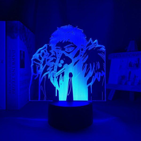 IMG 2563 - Anime 3D lamp