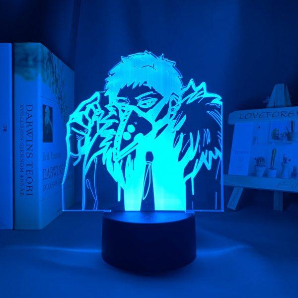 IMG 2566 - Anime 3D lamp