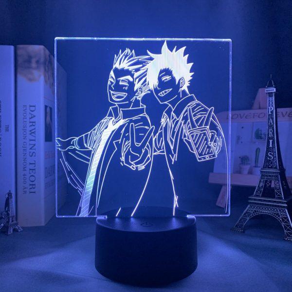 IMG 2574 - Anime 3D lamp