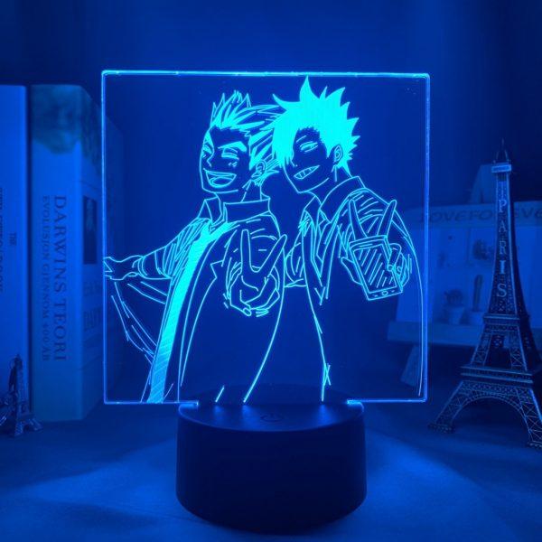 IMG 2576 - Anime 3D lamp