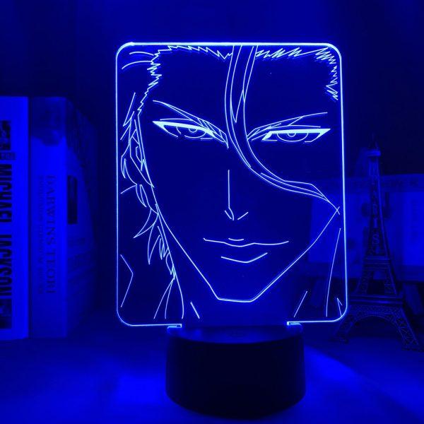 IMG 2590 - Anime 3D lamp