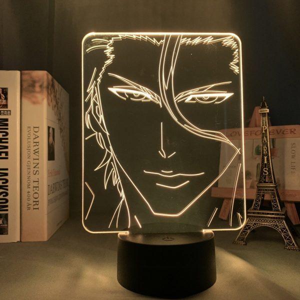 IMG 2592 - Anime 3D lamp