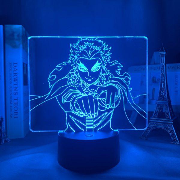 IMG 2598 - Anime 3D lamp