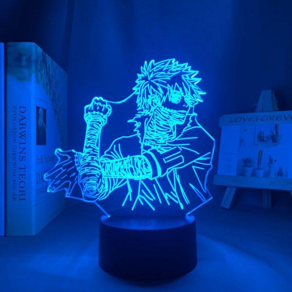 IMG 2718 - Anime 3D lamp