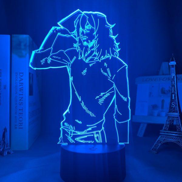 IMG 2750 - Anime 3D lamp