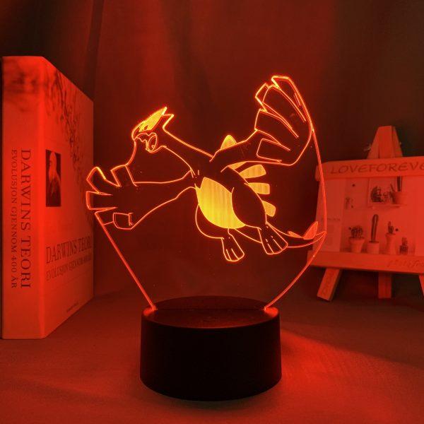 LUGIA LED ANIME LAMP (POKEMON) Otaku0705 Default Title Official Anime Light Lamp Merch