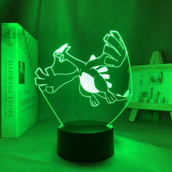 IMG 2785 - Anime 3D lamp