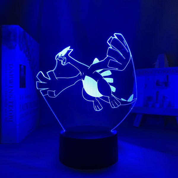 IMG 2786 - Anime 3D lamp