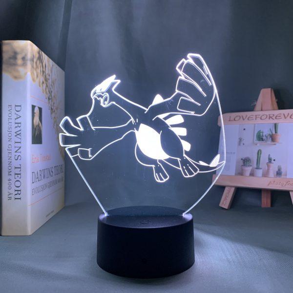 IMG 2787 - Anime 3D lamp
