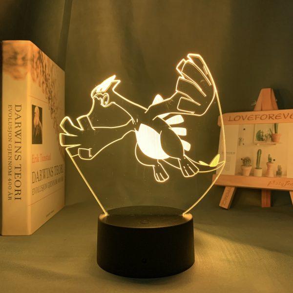IMG 2788 - Anime 3D lamp