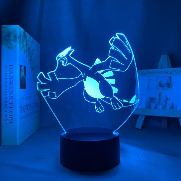 IMG 2789 - Anime 3D lamp