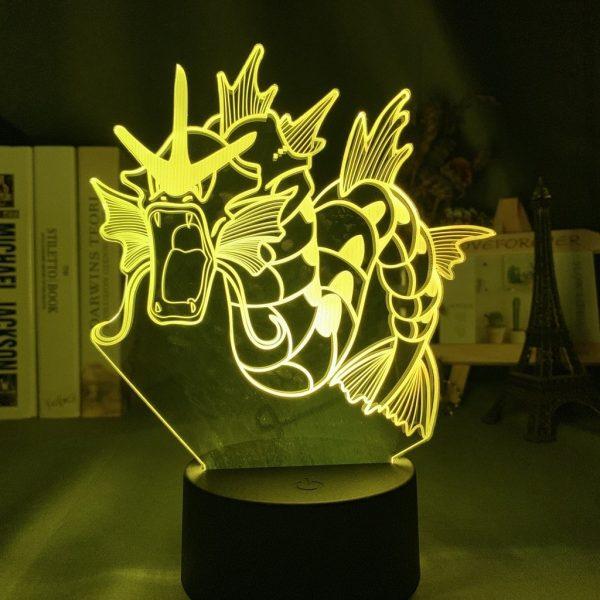 IMG 2801 - Anime 3D lamp