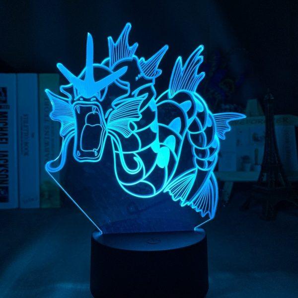 IMG 2802 - Anime 3D lamp