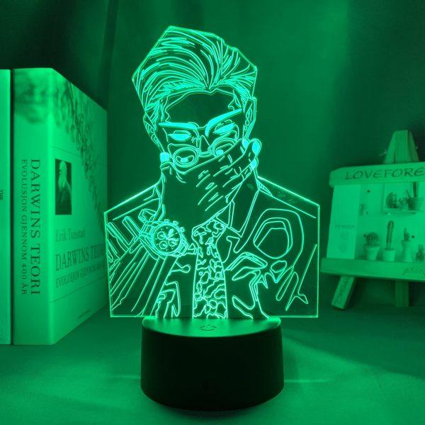 IMG 2817 - Anime 3D lamp