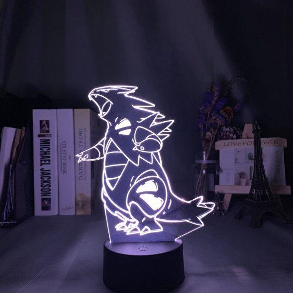 IMG 2817 16aa91fa fca4 4895 b81f cdd41e5222e0 - Anime 3D lamp
