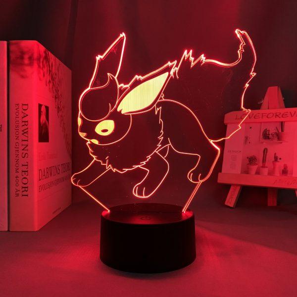 FLAREON LED ANIME LAMP (POKEMON) Otaku0705 Default Title Official Anime Light Lamp Merch