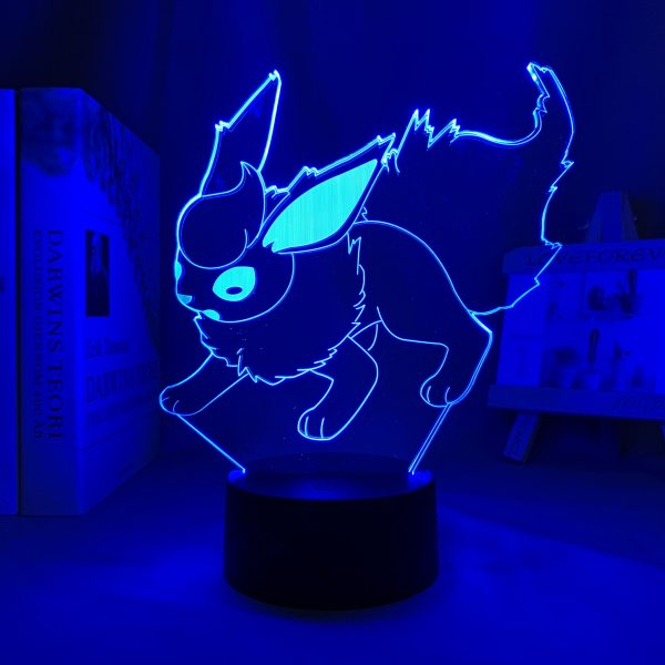 IMG 2834 - Anime 3D lamp
