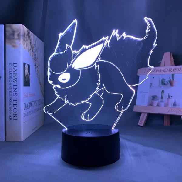 IMG 2835 - Anime 3D lamp