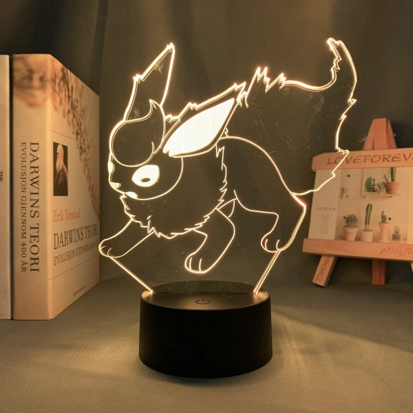 IMG 2836 - Anime 3D lamp