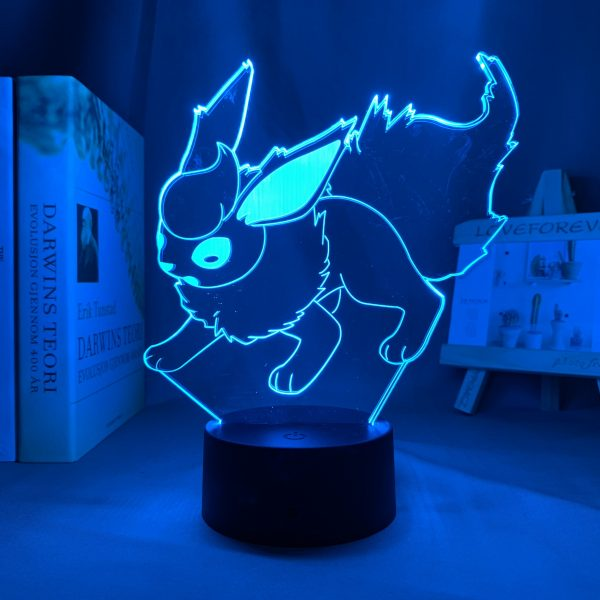 IMG 2837 - Anime 3D lamp