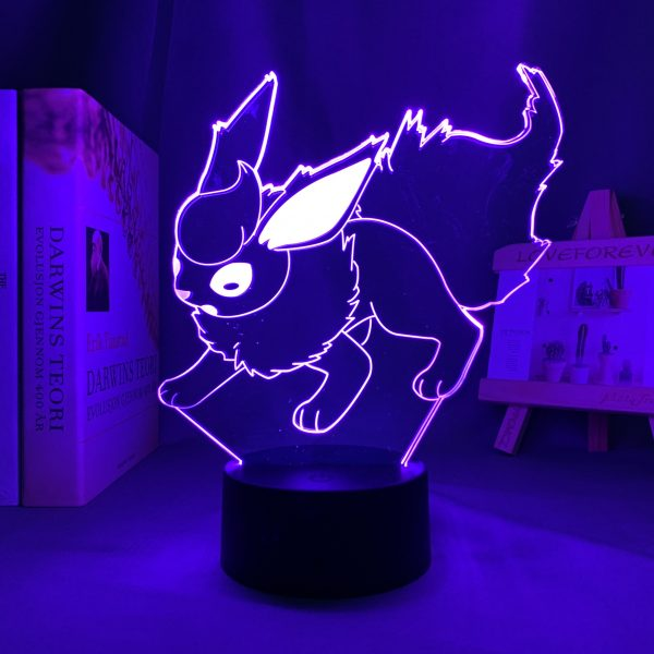 IMG 2839 - Anime 3D lamp