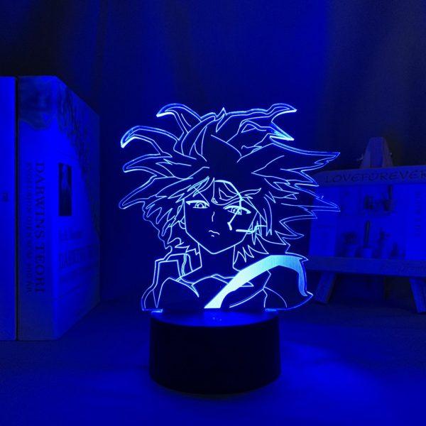 IMG 2883 - Anime 3D lamp