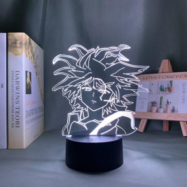 IMG 2884 - Anime 3D lamp