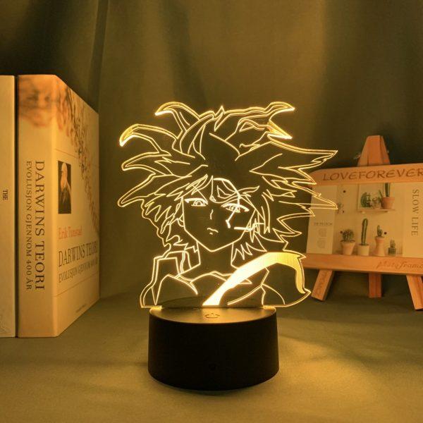 IMG 2885 - Anime 3D lamp