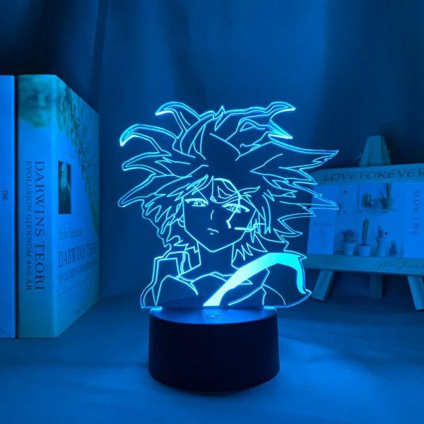 IMG 2886 - Anime 3D lamp