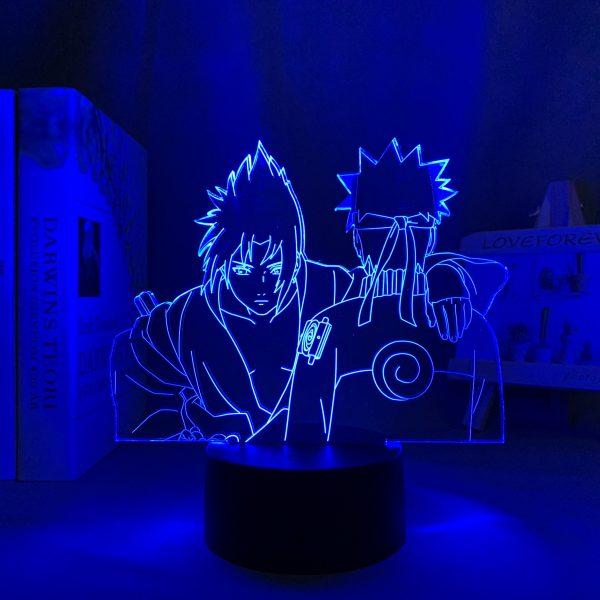 IMG 2905 - Anime 3D lamp