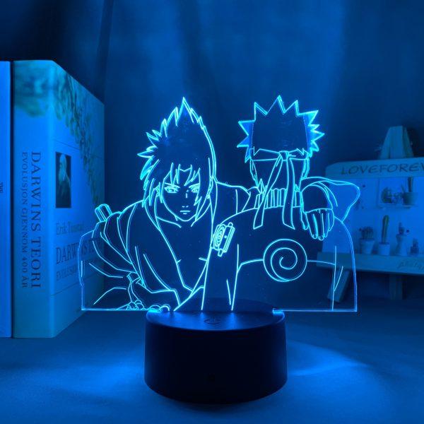 IMG 2908 - Anime 3D lamp