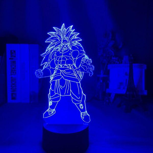IMG 2960 - Anime 3D lamp