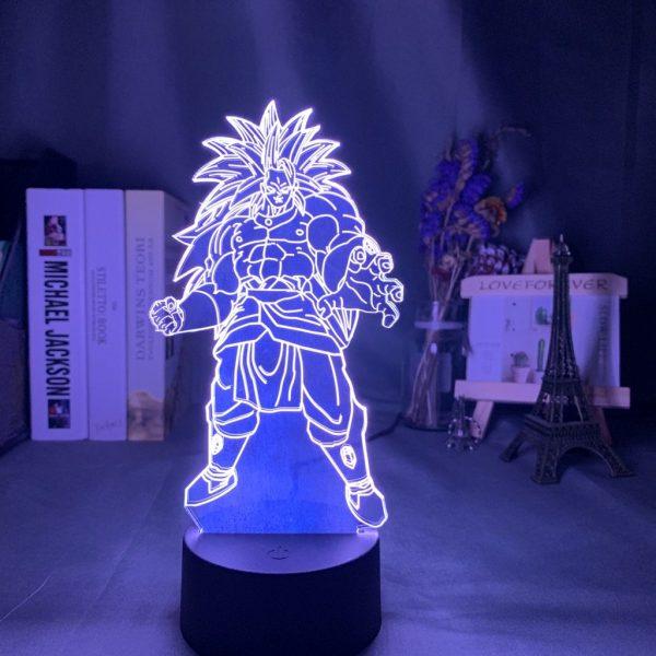 IMG 2961 - Anime 3D lamp