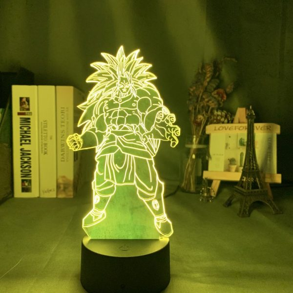 IMG 2962 - Anime 3D lamp