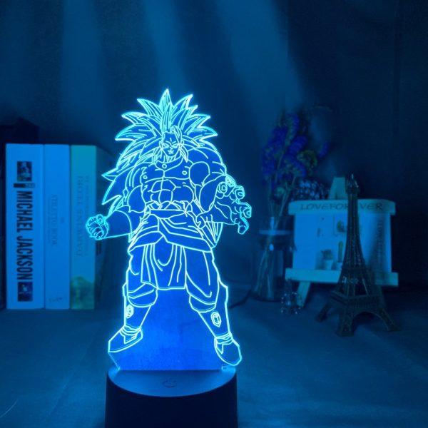 IMG 2963 - Anime 3D lamp