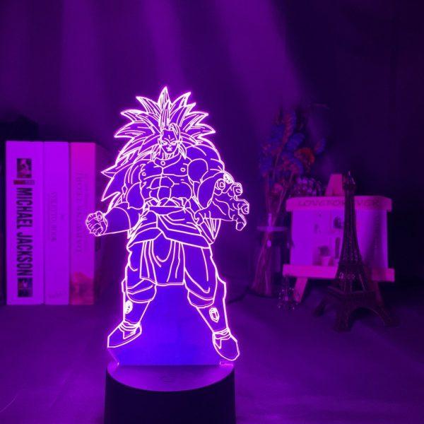 IMG 2964 - Anime 3D lamp