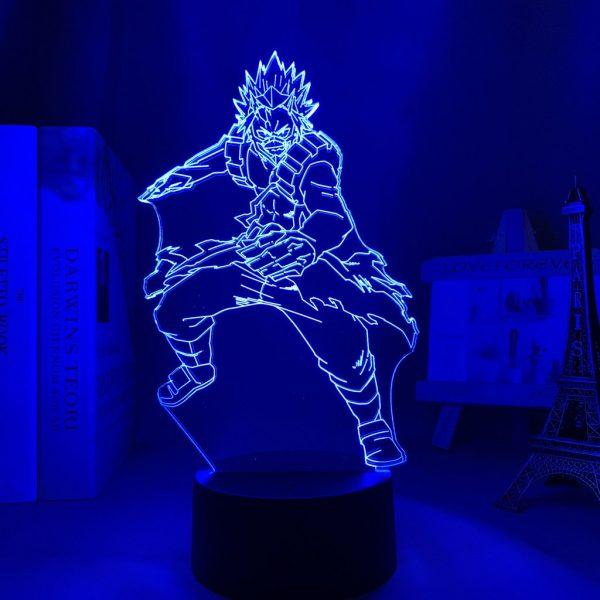 IMG 2991 - Anime 3D lamp