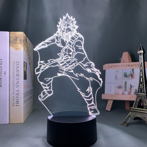 IMG 2992 - Anime 3D lamp