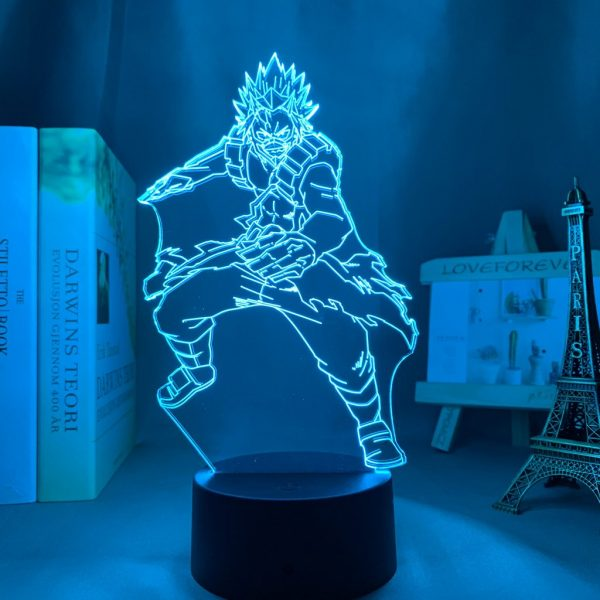 IMG 2994 - Anime 3D lamp