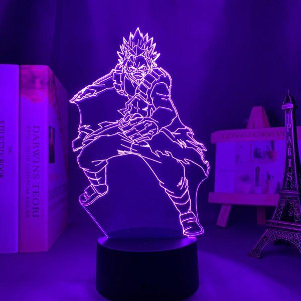 IMG 2995 - Anime 3D lamp