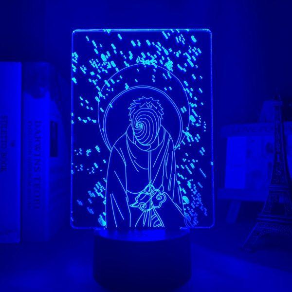 IMG 3001 - Anime 3D lamp