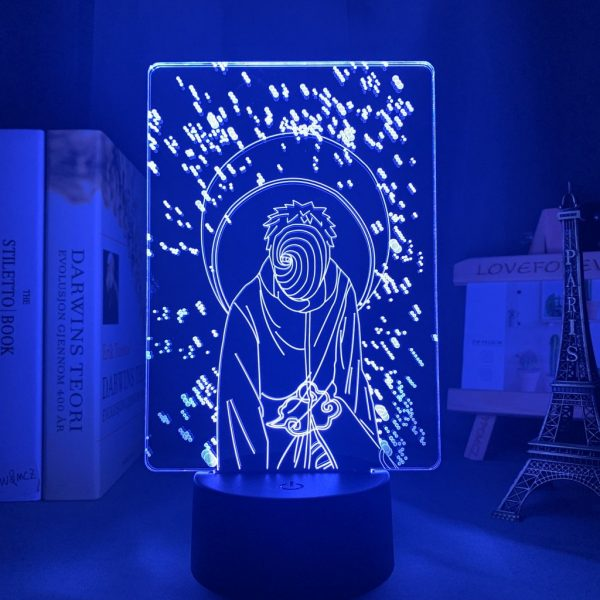 IMG 3002 - Anime 3D lamp